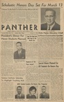 Panther - March 1968 by Prairie View A&M College