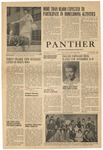 Panther - November 1959 by Prairie View A&M College