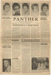 Panther - April 1959 by Prairie View A&M College