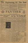 Panther - March 1956 by Prairie View A&M College