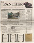 Panther- September 2004