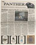 Panther- November 2004