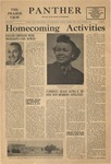 Panther - October 1958 by Prairie View A&M College