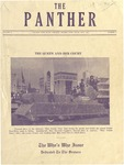 Panther - May 1941 by Prairie View State Normal and Industrial College