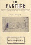 Panther - May 1945 by Prairie View State Normal and Industrial College