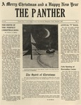 Panther - December 1947 by Prairie View A&M College