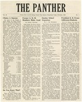 Panther - November 1948 by Prairie View A&M College