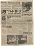 Panther - November 1975 by Prairie View A&M University