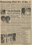 Panther - October 1975 by Prairie View A&M University
