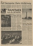 Panther - September 1975 by Prairie View A&M University