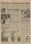 Panther - August 1975 by Prairie View A&M University