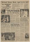 Panther - April 1975