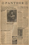 Panther- January 1951 by Prairie View A&M College