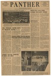 Panther- December 1951 by Prairie View Agriculture & Mechanical College