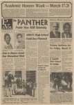 Panther - March 1975 by Prairie View A&M University