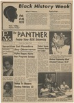 Panther - February 1975 by Prairie View A&M University
