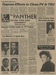 Panther - January 1981 by Prairie View A&M University