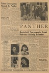 Panther- February 1953 by Prairie View Agriculture & Mechanical College