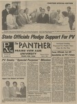 Panther - April 1981 by Prairie View A&M University