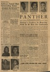 Panther- April 1953 by Prairie View Agriculture & Mechanical College