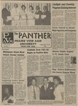 Panther - September 1981 by Prairie View A&M University