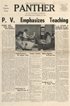 Panther- July 1954 by Prairie View Agriculture & Mechanical College