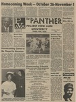 Panther - October 1981 by Prairie View A&M University