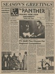 Panther - December 1981 by Prairie View A&M University