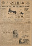 Panther- October 1954 by Prairie View Agriculture & Mechanical College