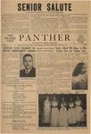 Panther- May 1955 by Prairie View Agriculture & Mechanical College