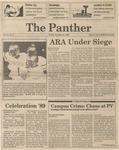 Panther - October 1989 - Vol. LXVII, NO. 4