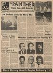 Panther - January 1979- Vol. LIII, NO. 10