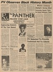 Panther - February 1979- Vol. LIII, NO. 11