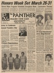 Panther - March 1979- Vol. LIII, NO. 14