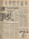 Panther - September 1983 - Vol. LVIII, No. 1
