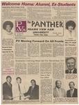 Panther - October 1983 - Vol. LVIII, No. 4