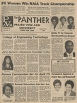 Panther - March 1983 - Vol. LVIII, No. 14