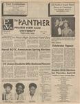 Panther - April 1984 - Vol. LVIII, No. 16