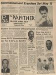 Panther - May 1984 - Vol. LVIII, No. 17