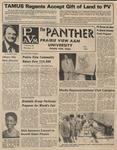 Panther - July 1984 - Vol. LVIII, No. 19