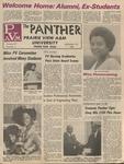 Panther - November 1982 - Vol. LVII, No. 5