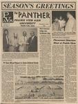 The Panther - December 1982 Vol. LVII. No. 8