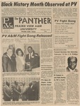 Panther - February 1983 - Vol. LVII, No.11