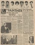Panther - April 1983 - Vol. LVII, No. 15