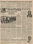Panther - June 1983 - Vol. LVII, No. 18