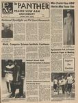 Panther - July 1983 - Vol. LVII, No. 19