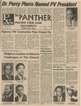 Panther - January- February 1983 - Vol. LVII, No. 10
