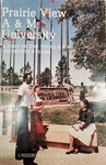 Undergraduate Catalog - The School Year 1984-1986 by Prairie View A&M University