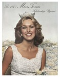 Miss Texas Scholarship Pageant July 6-9, 1977 by Prairie View A&M University