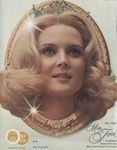 Miss Texas Pageant July 15-18, 1970 by Prairie View A&M College